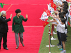 Nâng tầm quan hệ đối tác hợp tác chiến lược Việt - Hàn
