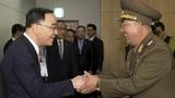 Thế giới 24h: 'Cơn gió lạ' ở bán đảo Triều Tiên
