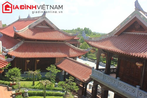 nhà-gỗ, Nghệ-An, lâu-đài, cung-điện, gỗ-mít, gỗ-sưa, biệt-thự