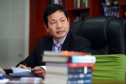 Trương Gia Bình: Người mở màn cho thế hệ đại gia
