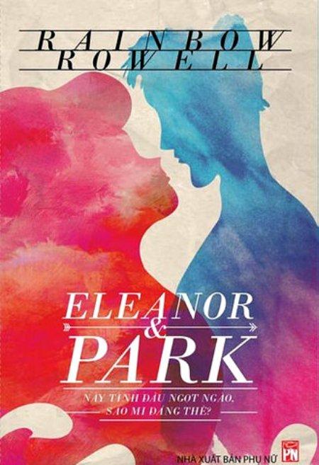 Elanor & Park, văn học nước ngoài