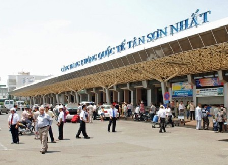 Vé máy bay  Lâm Đồng đi Tân Sơn Nhất
