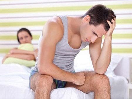 Suýt giết chết chồng vì cho uống thuốc liệt dương