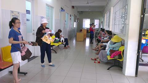Bảo hiểm y tế, trục lợi, thất thoát, Bộ Y tế, Nguyễn Văn Soạn, 15 năm, vắc xin