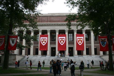 xếp hạng đại học, du học, Harvard, GS Nguyễn Văn Tuấn, bài báo khoa học, giảng viên đại học