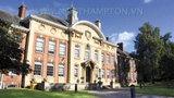 Học bổng toàn phần ĐH Northampton, Anh Quốc