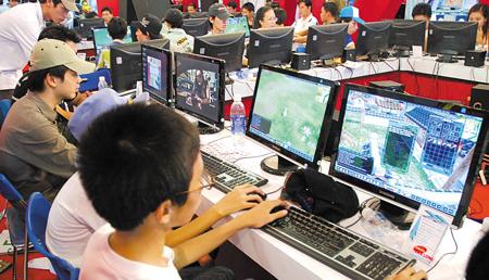 game online, cấp phép, Bộ TT&TT, Nghị định 72