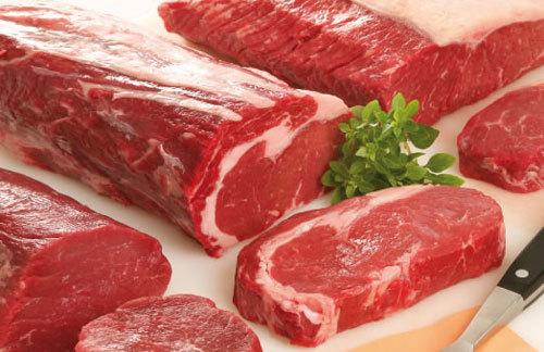 Hết bò điên, sớm bỏ lệnh cấm nhập thịt bò Pháp