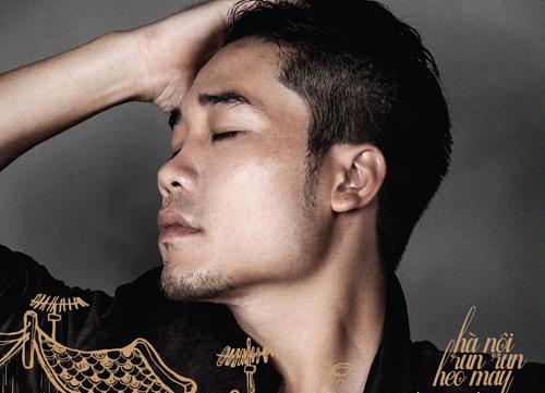 Tuấn Hiệp 'phá' nhạc Phú Quang