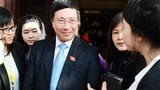Phó Thủ tướng sẽ báo cáo QH về Biển Đông