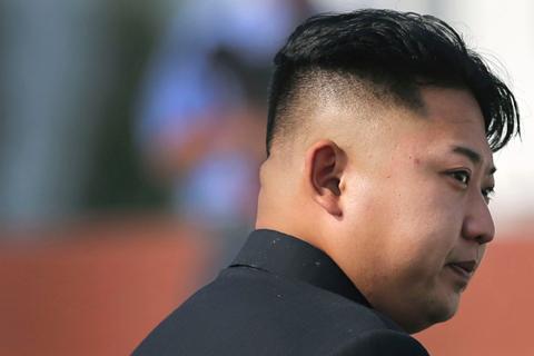 Kim Jong Un, Triều Tiên, Bình Nhưỡng
