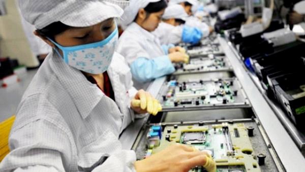 Công-nghiệp-hỗ-trợ, Samsung, Hàn-Quốc, cung-cấp, sản-xuất, ốc-vít, linh-kiện, DN, đầu-tư, ưu-đãi