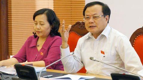 Bí thư Hà Nội sẵn sàng gặp dân vụ 'bôi trơn' sổ đỏ