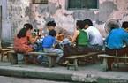 Độc đáo những quán ăn vỉa hè thời bao cấp