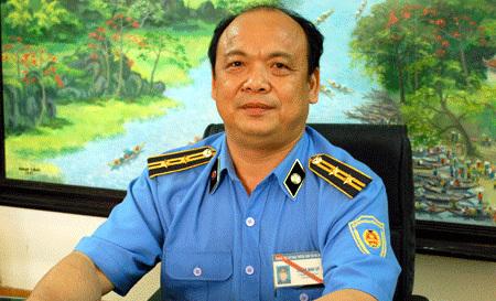 Kiến nghị kỷ luật Phó Chánh Thanh tra Bộ GTVT