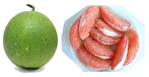 hoa quả Trung Quốc, mẹo chọn hoa quả, bí quyết
