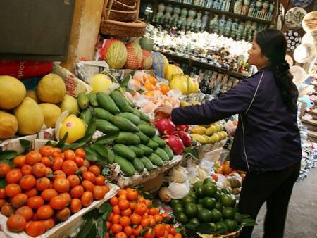 hoa quả, bảo quản, thối, Trung Quốc, Nguyễn Duy Thịnh, cực thân