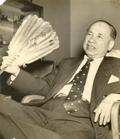Tỷ phú Việt giàu nhất thế kỷ 20, không có tên đại gia thời nay