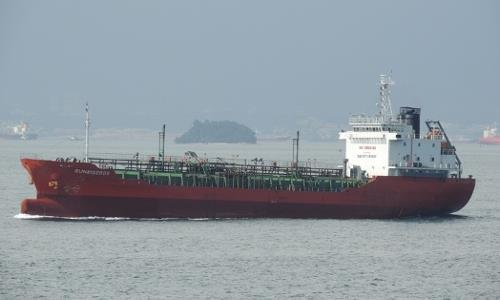 cướp-biển, Sunrise, pirates, dầu-bẩn, Malaysia, Singapore, Indonesia