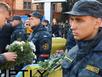 Ukraina mai táng 300 binh sĩ vô danh