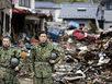 Trung Quốc lo Nhật mở rộng hoạt động quân đội