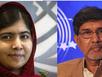Thiếu nữ Pakistan giành Nobel Hòa bình 2014
