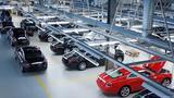 Khám phá nhà máy sản xuất của Rolls-Royce