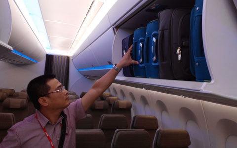 Việt Nam sắp nhận máy bay hiện đại nhất thế giới