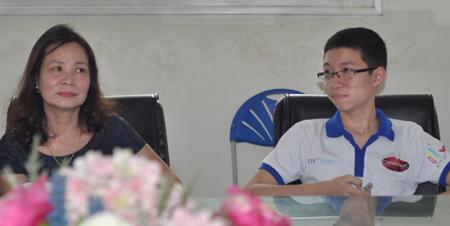biết đọc, biết tính từ 18 tháng, chinh phục, Phan Đăng Nhật Minh