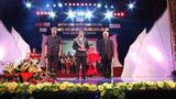 Elmich nhận giải DN xuất sắc Châu Á - Thái Bình Dương 2014