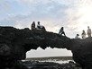 Phát hiện 'Cổng Tò vò' dưới đáy biển đảo Lý Sơn