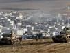 Thổ Nhĩ Kỳ cho Mỹ mượn căn cứ không quân