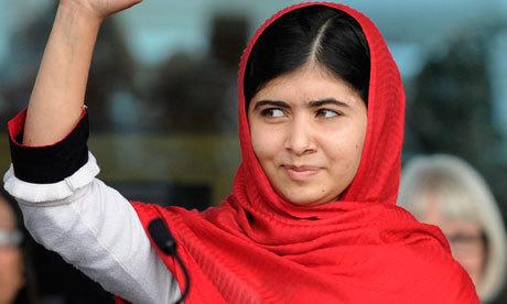 Malala Yousafzai, Nobel Hòa bình, Joshua Wong, Hồng Kông, chiếm trung tâm, Hitler, tuổi trẻ,