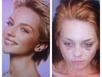 """9 người mẫu sa ngã làm """"xấu mặt"""" làng mốt"""