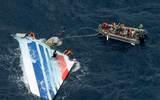 Phút cuối kinh hoàng trên máy bay Air France gặp nạn