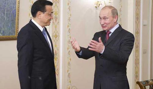TQ, Nga, Putin