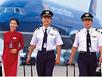 Lương 'khủng' của phi công và tiếp viên Vietnam Airlines