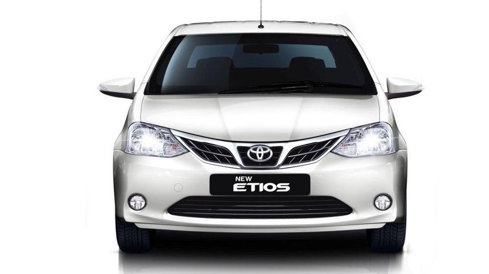 Toyota tham chiến xe giá rẻ, ra ôtô giá 200 triệu