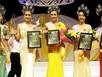 Cuộc thi hoa hậu có Việt Hương diễn bị tố sắp xếp giải