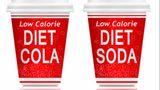 Đồ uống kiêng béo có thể tăng nguy cơ bệnh tim, đột tử