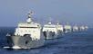 Vẽ lại biên giới hàng hải, TQ châm ngòi xung đột