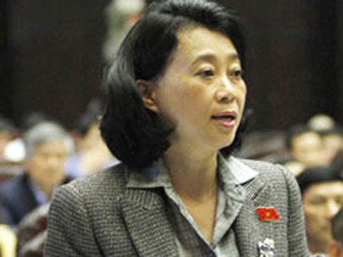 Người 'phế ngôi' nữ đại gia chứng khoán số 1 của vợ bầu Kiên