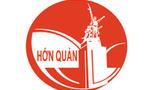 Kết quả thi thiết kế logo huyện Hớn Quản (Bình Phước)