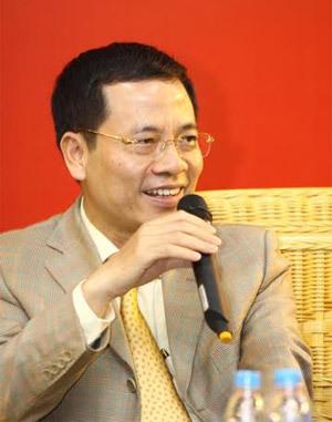 TGĐ Nguyễn Mạnh Hùng: Không có khủng hoảng, không có Viettel