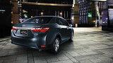 Toyota Corolla Altis 2014 'lột xác' vào cuộc chơi mới