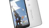"""Nexus 6 chính thức ra mắt, cấu hình """"khủng"""""""