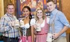 Háo hức đón lễ hội bia Đức ở Hà Nội