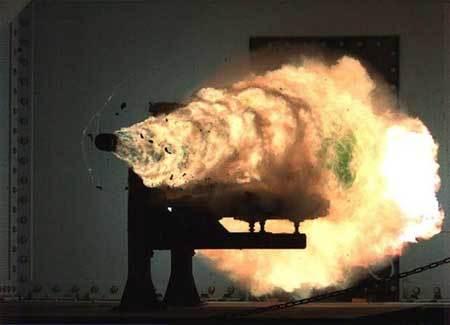 Các vũ khí quân sự gây khiếp đảm nhất hiện nay