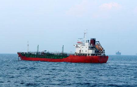 Sunrise 689, cướp-biển, tàu-chở-dầu, Indonesia, Malaysia, Singapore