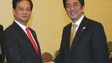 Nhật giúp VN nâng cao năng lực hàng hải
